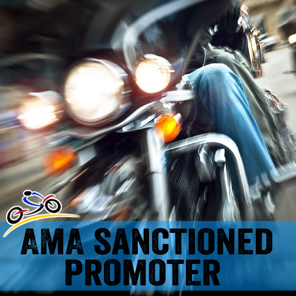 kickstart AMA sanctioned promoter