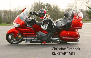 We're thrilled to announce a valuable addition to our motorcycle training. Continuous education keeps us alive so we can continue to ride.